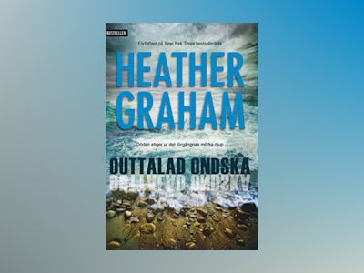 E-Bok Outtalad ondska - Heather Graham