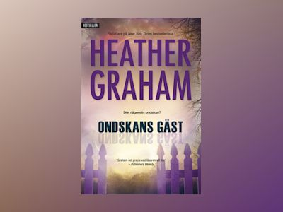 E-Bok Ondskans gäst - Heather Graham