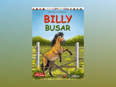 E-bok Billy busar