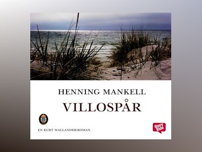 Ljudbok Kurt Wallander - Kurt Wallander Serie 5