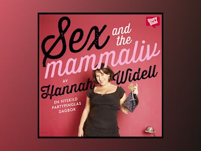 Ljudbok Sex and the mammaliv