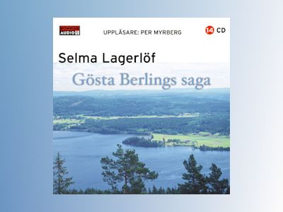 Ljudbok Gösta Berlings saga
