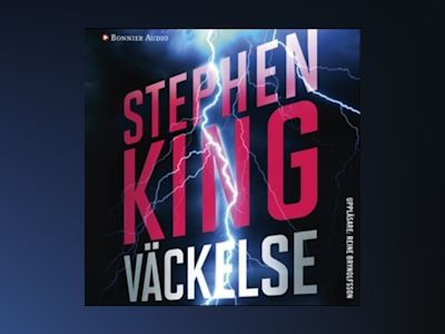 Ljudbok Väckelse - Stephen King
