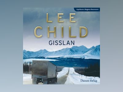 Ljudbok Gisslan av Lee Child