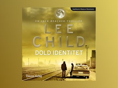 Ljudbok Dold identitet - Lee Child