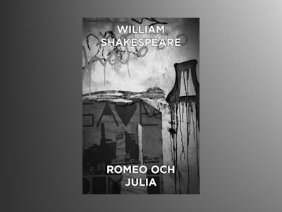 E-Bok Romeo och Julia - William Shakespeare