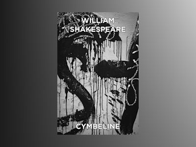E-Bok Cymbeline av William Shakespeare