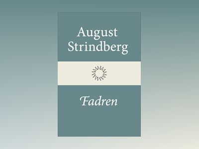 E-Bok Fadren - August Strindberg