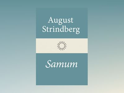 E-Bok Samum - August Strindberg