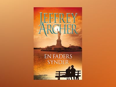 E-Bok En faders synder - Jeffrey Archer