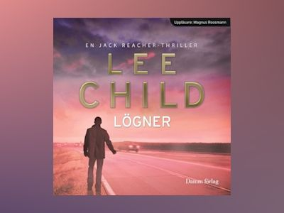 Ljudbok Lögner - Lee Child