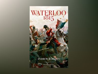 E-bok Waterloo 1815