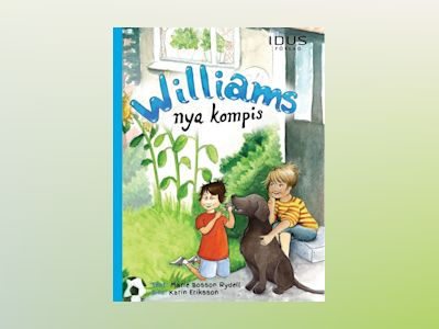 E-Bok Williams nya kompis - Marie Bosson Rydell