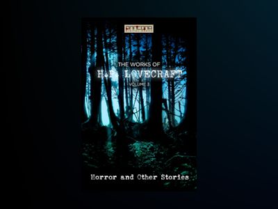 Ebook The Works of H.P. Lovecraft Vol. III - Horror & Other Stories - H. P. Lovecraft