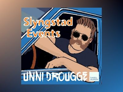 Ljudbok Slyngstad Events
