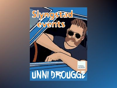 E-bok Slyngstad Events