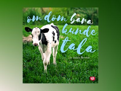 Ljudbok Om dom bara kunde tala - James Herriot