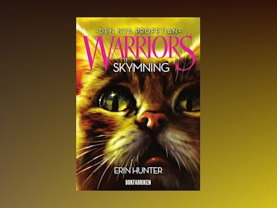 E-Bok Warriors 2 - Skymning - Erin Hunter