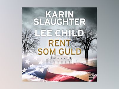 Ljudbok Rent som guld - Lee Child