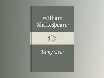 E-Bok Kung Lear - William Shakespeare