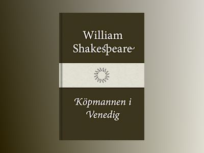 E-Bok Köpmannen i Venedig - William Shakespeare
