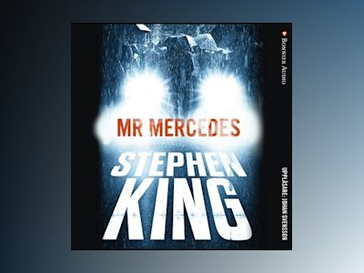 Ljudbok Mr Mercedes
