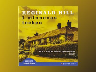 Ljudbok I minnenas tecken - Reginald Hill