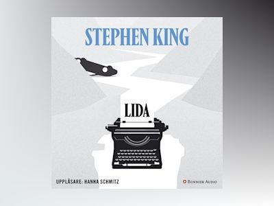Ljudbok Lida - Stephen King
