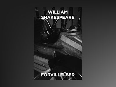 E-Bok Förvillelser - En komedi - William Shakespeare