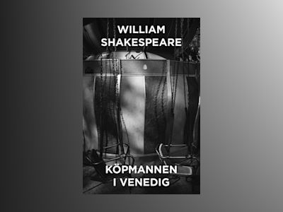 E-Bok Köpmannen i Venedig av William Shakespeare