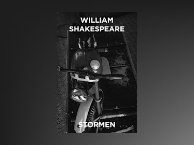 E-Bok Stormen - William Shakespeare