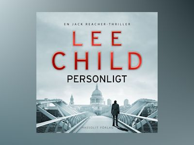 Ljudbok Personligt - Lee Child