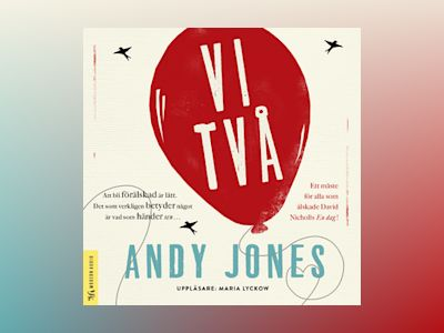 Ljudbok Vi två av Andy Jones