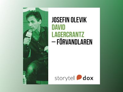 David Lagercrantz - Förvandlaren