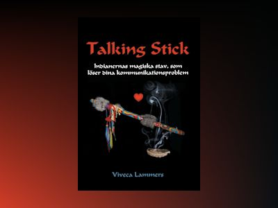 E-bok Talking Stick