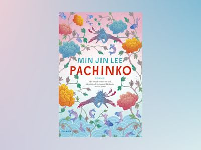 E-Bok Pachinko av Min Jin Lee