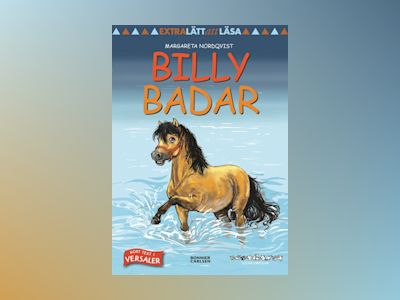 E-bok Billy badar :