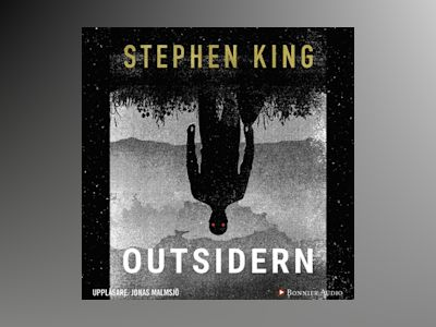 Ljudbok Outsidern - Stephen King
