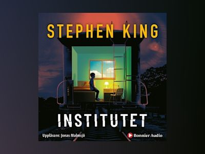 Ljudbok Institutet - Stephen King