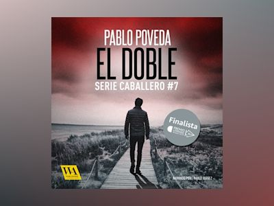 Audio libro El doble - Pablo Poveda