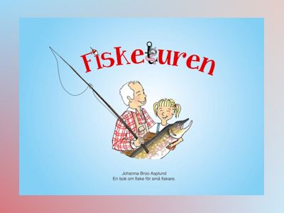 E-bok Fisketuren