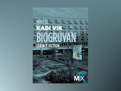 E-Bok MIX novell - science fiction - MIX novell - science fiction Serie 1