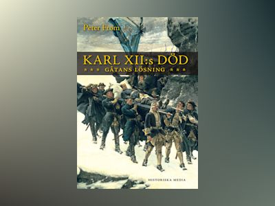 E-Bok Karl XII:s död - Peter From