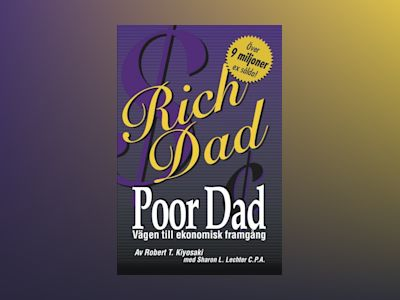 E-bok Rich Dad Poor Dad