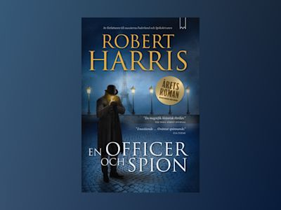 E-Bok En officer och spion - Robert Harris
