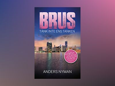 E-Bok BRUS - Anders Nyman