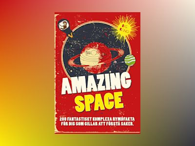 E-bok Amazing Space SWE (Epub2)