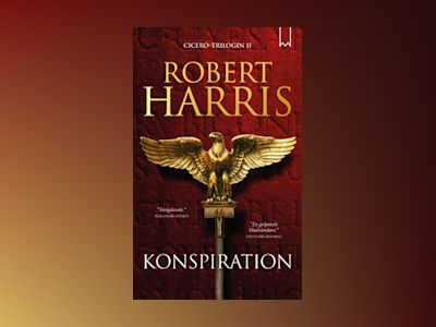 E-Bok Konspiration - Robert Harris