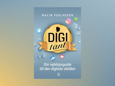 E-Bok Digitant - Malin Perlheden