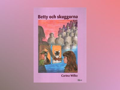 Ljudbok Betty-serien - Betty-serien Serie